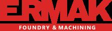 Ermak Foundry & Machining logo